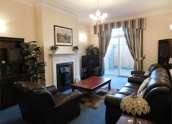Thumbnail 3 bed flat to rent in St Stephens Road, West Ealing, London