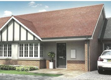 Thumbnail 1 bed bungalow for sale in Carrington Gardens, Humberston