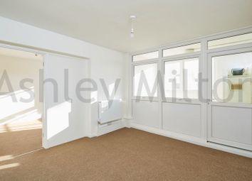 Thumbnail 3 bedroom flat to rent in Brondesbury Road, London