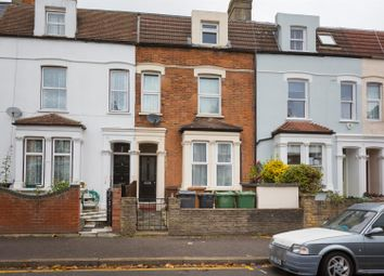 Thumbnail 1 bedroom flat for sale in Addison Road, London