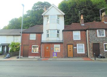 Thumbnail Terraced house for sale in Malling Street, Lewes