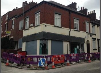 Thumbnail Retail premises to let in Rosebank Street, Leek