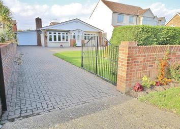 Thumbnail 3 bed detached bungalow for sale in Southend Road, Corringham, Stanford-Le-Hope