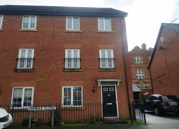 Thumbnail 4 bed semi-detached house to rent in Paprika Close, Manchester