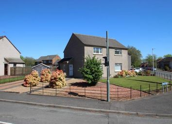 Thumbnail 2 bed semi-detached house for sale in Teviot Street, Falkirk, Stirlingshire