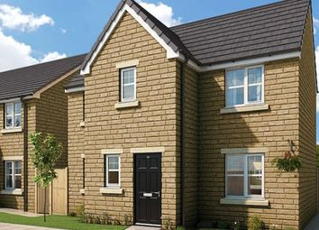 "Thumbnail 3 bed property for sale in ""The Rufforth At Highgrove Place "" at Smirthwaite Street, Burnley"