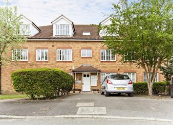Thumbnail 2 bed flat for sale in The Mulberry, Aspen Vale, Whyteleafe, Surrey