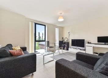 Thumbnail 1 bed flat to rent in Conrad Court, Needleman Close, Colindale