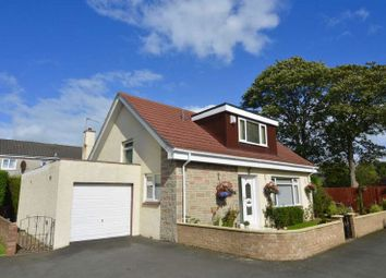 Thumbnail 3 bed detached bungalow for sale in Sherwood Road, Prestwick