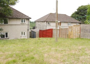 Thumbnail 1 bed maisonette to rent in Warwick Avenue, Crownhill, Plymouth