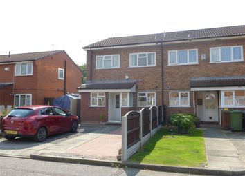 Thumbnail 3 bedroom semi-detached house to rent in Darlington Close, Wallasey