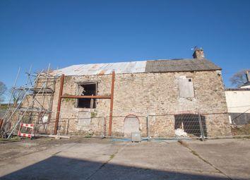 Thumbnail 5 bed barn conversion for sale in Trematon, Saltash, Cornwall