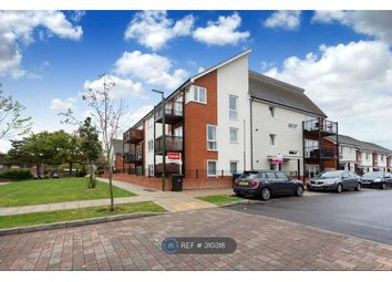 Thumbnail 2 bed flat to rent in Lexington Drive, Haywards Heath