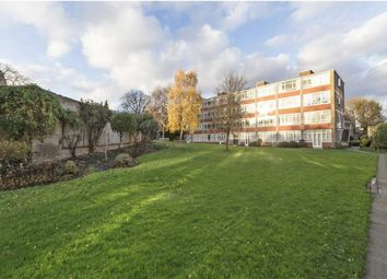 Thumbnail 2 bed flat for sale in Kersfield Road, London