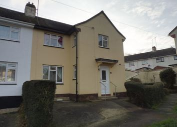 Thumbnail 3 bed end terrace house for sale in West Pafford Avenue, Torquay