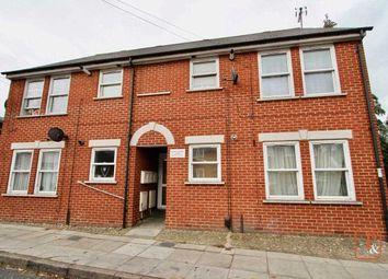 1 bed flat for sale in Elliott Street, Ipswich IP1