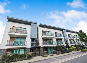 Thumbnail 2 bed flat for sale in Ted Bates Road, Chapel, Southampton