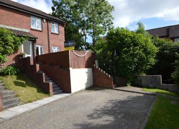 Thumbnail 3 bed end terrace house for sale in Kitter Drive, Plymouth, Devon