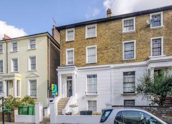 Thumbnail 2 bedroom flat to rent in Agar Grove, Camden