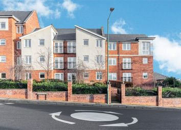 Thumbnail 1 bed flat for sale in Newcastle Road, Chester Le Street, Durham