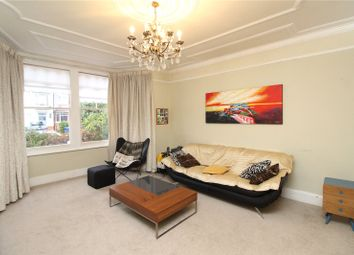 Thumbnail 4 bedroom terraced house to rent in Queens Avenue, London