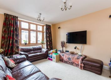 Thumbnail 5 bed semi-detached house for sale in Howard Road, New Malden