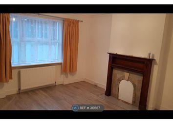 2 bed maisonette to rent in Morley Road, London SE13