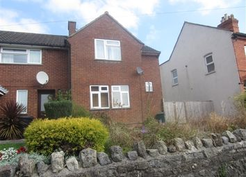 Thumbnail 2 bed terraced house to rent in Burcott Road, Wells, Wells