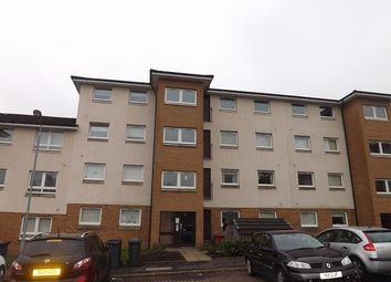 Thumbnail 2 bedroom flat to rent in Silverbanks Road, Cambuslang, Glasgow