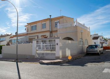 Thumbnail 3 bed property for sale in 03189, La Florida, Spain