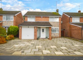3 bed detached house for sale in Mantilla Drive, Styvechale Grange, Coventry CV3