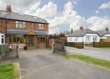 Thumbnail 5 bed end terrace house for sale in Wilford Road, Ruddington, Nottingham