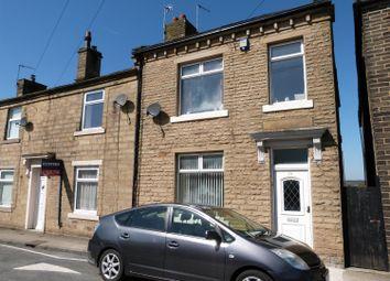 4 bed end terrace house for sale in Tweedy Street, Wilsden BD15