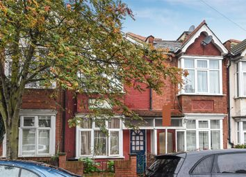 Thumbnail 3 bed terraced house for sale in Oakwood Avenue, Mitcham, Surrey