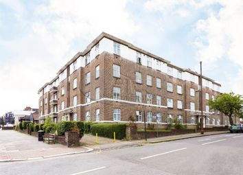 Thumbnail 4 bed flat to rent in Windsor Court, London