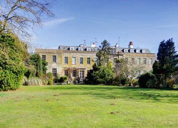 Thumbnail 1 bed flat for sale in Eighteenth Century House, Oakley Park, Abingdon, Oxfordshire