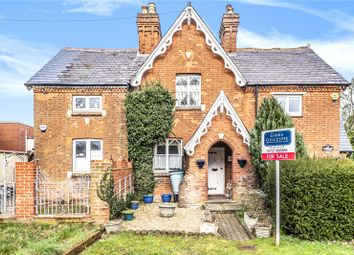 Thumbnail 2 bed terraced house for sale in West Common, Gerrards Cross, Buckinghamshire