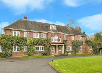 Thumbnail 6 bed detached house for sale in Hyde Lane, Nash Mills, Hemel Hempstead, Hertsfordshire