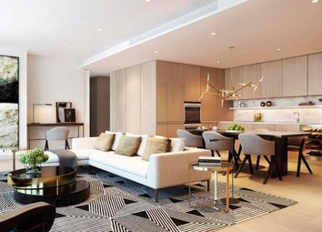 Thumbnail 1 bed flat for sale in 10 Park Drive, One Canada Square, Canary Wharf, London
