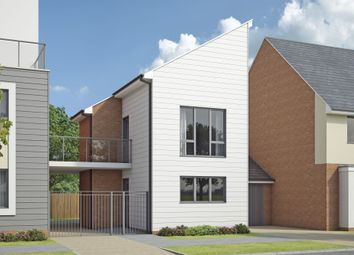 "Thumbnail 2 bedroom detached house for sale in ""Forth"" at Armstrong Road, Newcastle Upon Tyne"