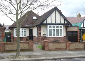 Thumbnail 4 bed detached bungalow for sale in Milton Avenue, Barnet