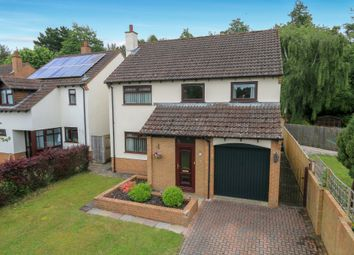 4 bed detached house for sale in Sandygate Mill, Kingsteignton, Newton Abbot TQ12