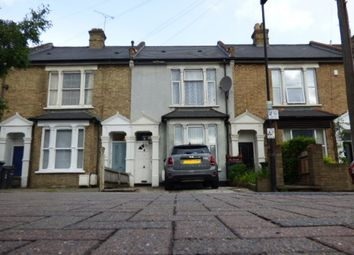 Thumbnail 3 bed terraced house for sale in Whittington Road, London