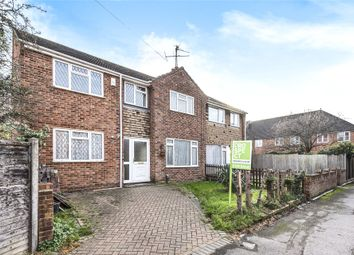 Thumbnail 4 bedroom semi-detached house for sale in Heatherden Close, Reading, Berkshire