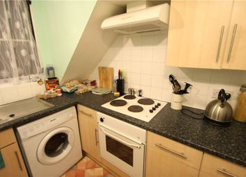 Thumbnail 1 bed flat to rent in Maidstone Road, Rochester, Kent