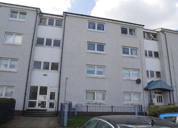 Thumbnail 2 bed flat for sale in Craighead Way, Barrhead