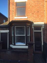 Thumbnail 2 bedroom end terrace house to rent in Elm Street, Cobridge
