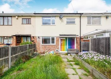 Thumbnail 3 bedroom terraced house for sale in Woodmancote, Yate, Bristol, South Gloucestershire