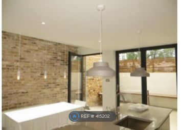 Thumbnail 4 bed terraced house to rent in Stockwell Park Road, London