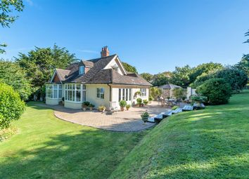 4 bed detached house for sale in Downton Lane, Downton, Milford On Sea SO41
